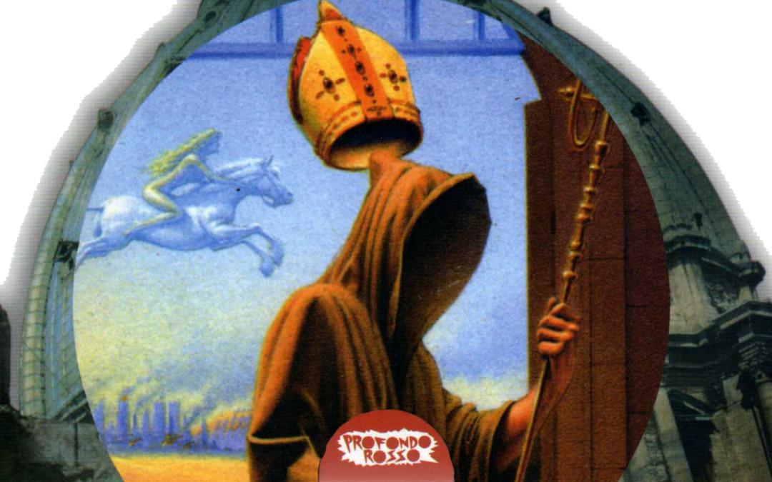 San Leibowitz e la Signora dei Cavalli