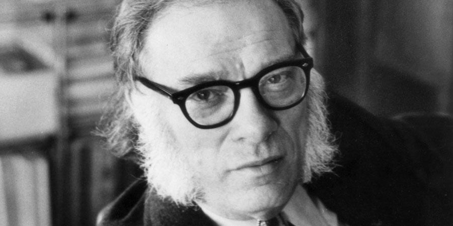 Asimov non lo ha detto!