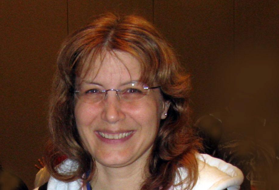 Barbara G. Tarn: chi è costei?