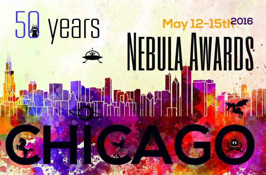 """Premi """"Nebula"""" 2016"""