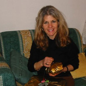 Monica Palozzi