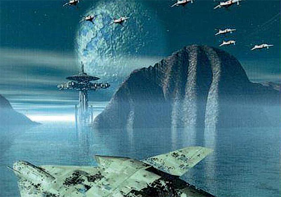 A spasso nella fantascienza 2