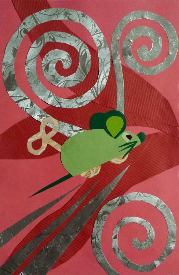 Il sorcio verde