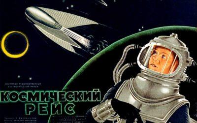 Kosmicheskyi reys (Viaggio cosmico)