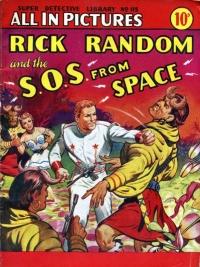 Rick-Random