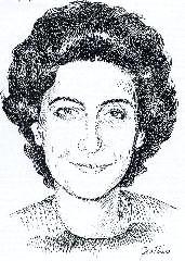 Roberta Rambelli, by Festino