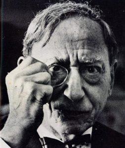 Hugo Gernsback