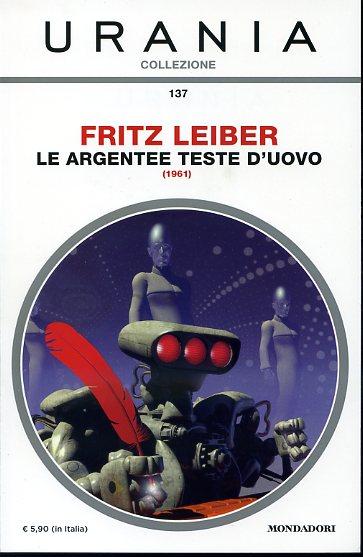 scrivere fantascienza 1: Fritz Leiber