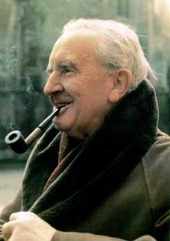 scrivere fantascienza 1: John R. R. Tolkien