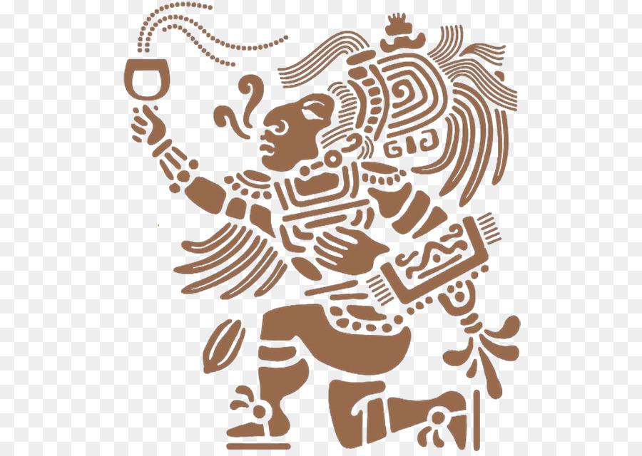 La matematica degli Dei: i Maya