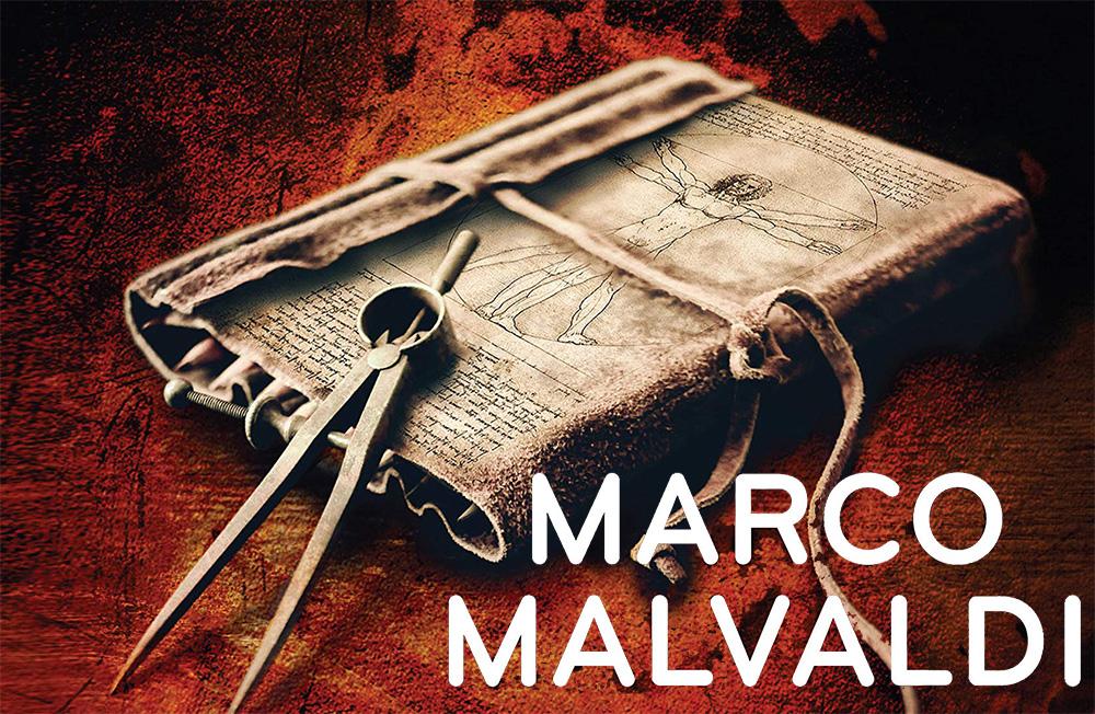 Malvaldi scrive fantascienza senza saperlo?