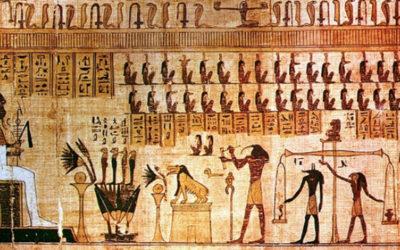 Matematica degli dei: Assiri ed Egizi