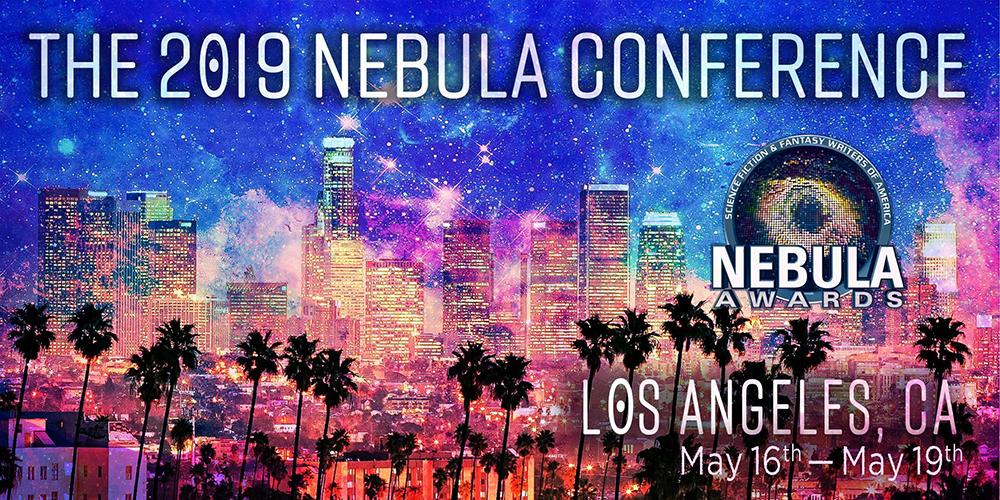 Nebula Awards 2018 - 2019 Los Angeles