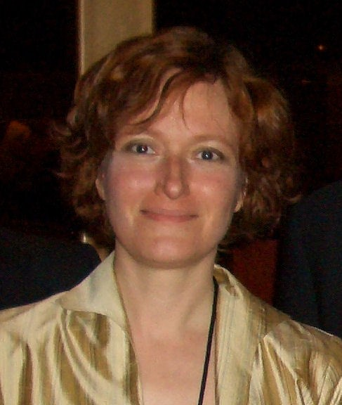 Mary Robinette Kowal ai Nebula del 2008