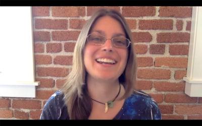 Becky Chambers e le sue storie di nativi spaziali