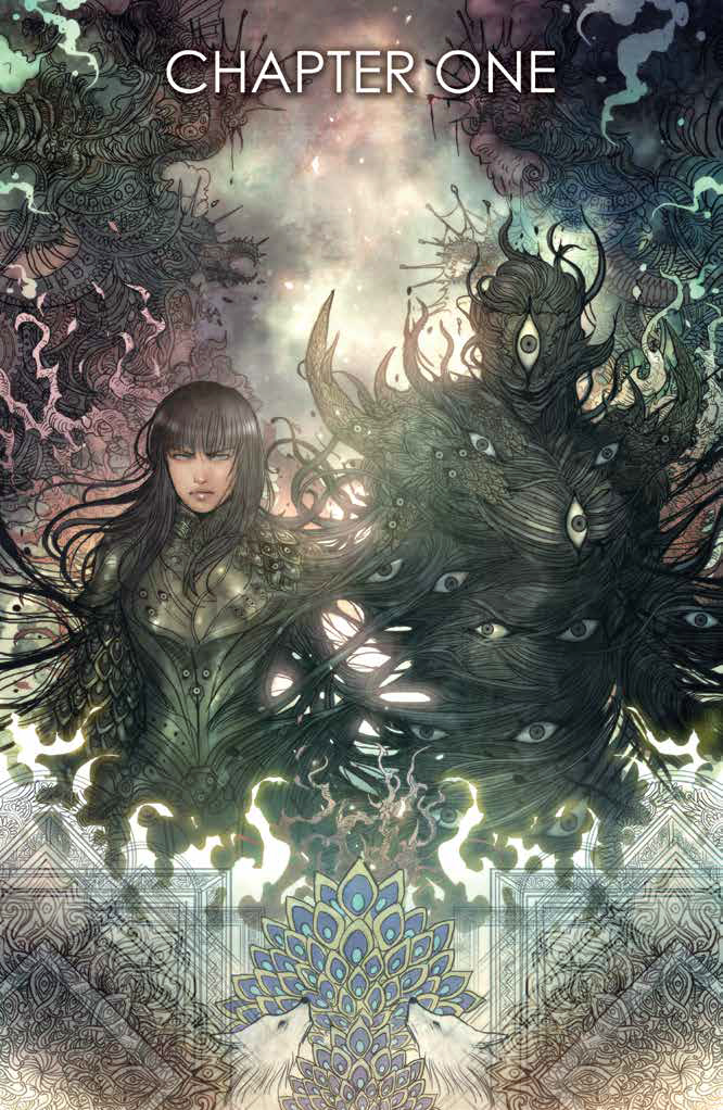 Monstress ai Premi Hugo