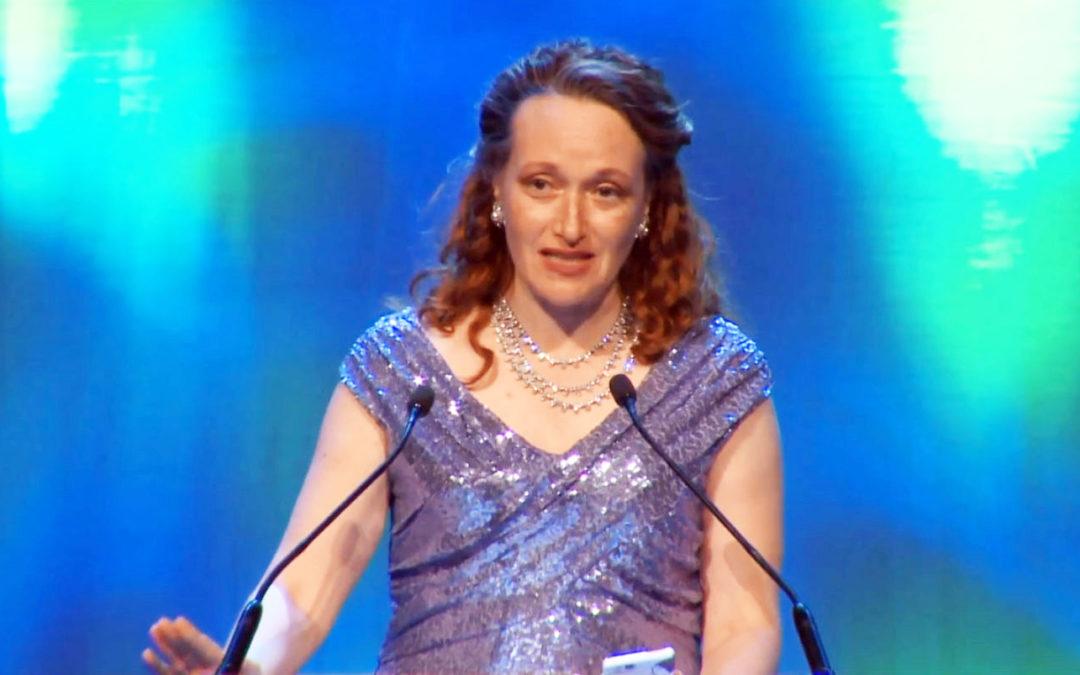 Premi Hugo 2019: quasi tutte vincitrici