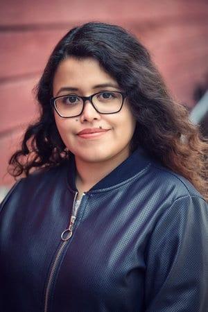 Nebula 2020: Silvia Moreno-Garcia