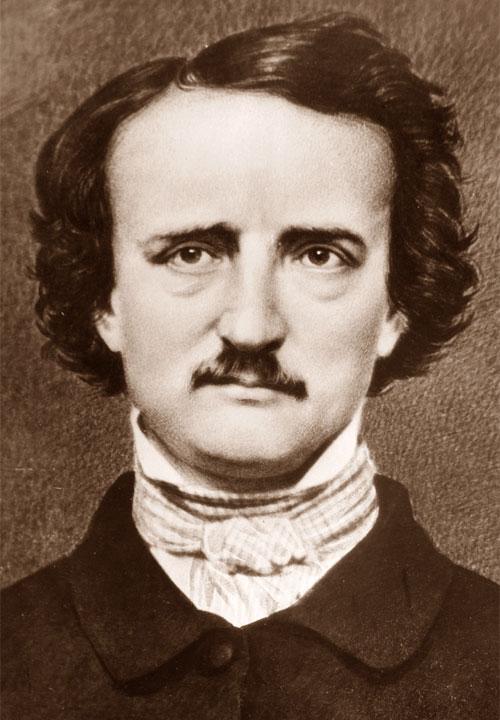 Storia della fantascienza 2: Edgar Allan Poe