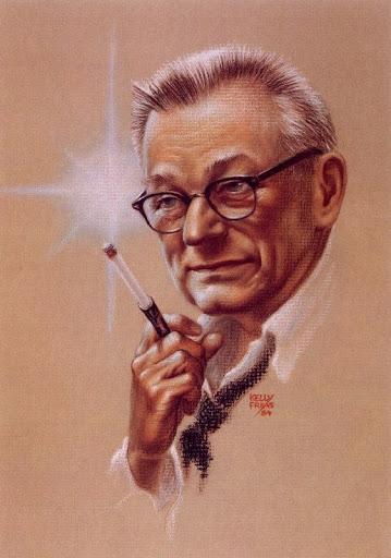 Storia della fantascienza 2: John W. Campbell