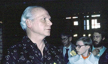 Storia della fantascienza 3: Philip Jose Farmer