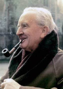 Storia della fantascienza 3: J. R. Tolkien