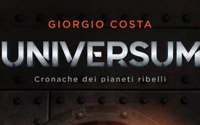 Universum – Cronache dei pianeti ribelli