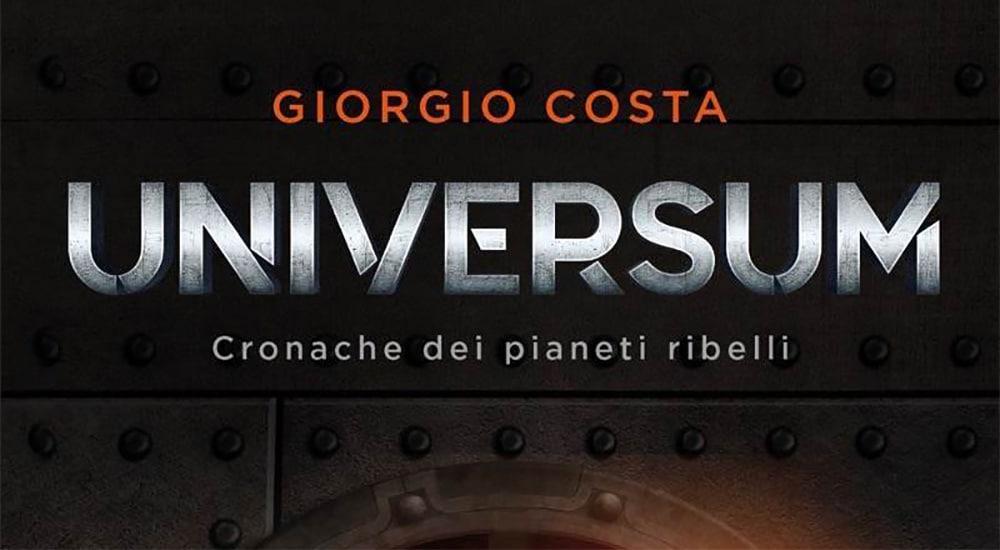 Universum di Giorgio Costa