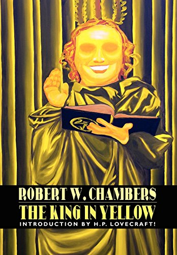 Fabio Calabrese: The king in Yellow