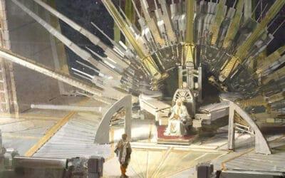 A Memory Called Empire, vince gli Hugo 2020