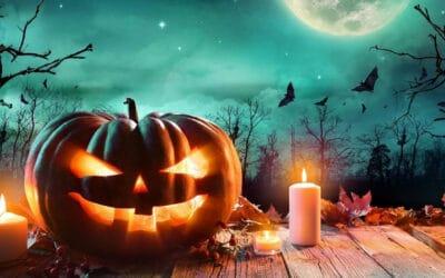 L'Ospite di Halloween