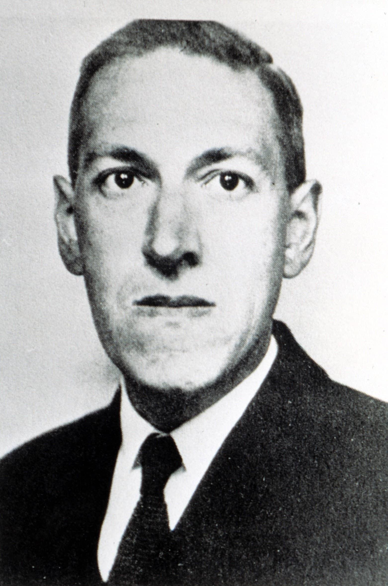 Scrivere Fantascienza: H. P. Lovecraft
