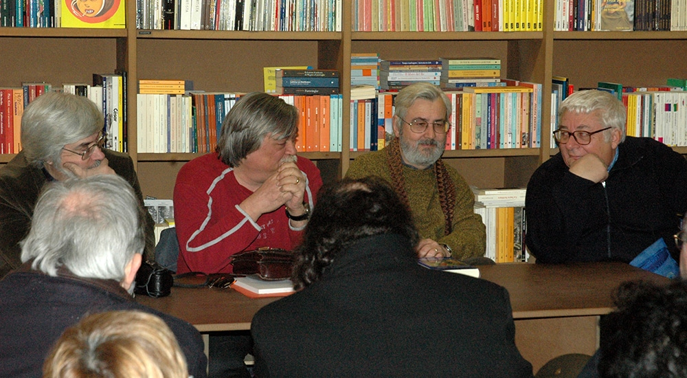 Antonio Bellomi: una vita per la fantascienza