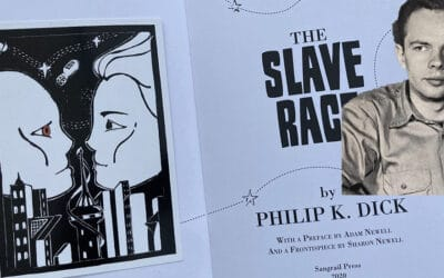 Una razza di schiavi
