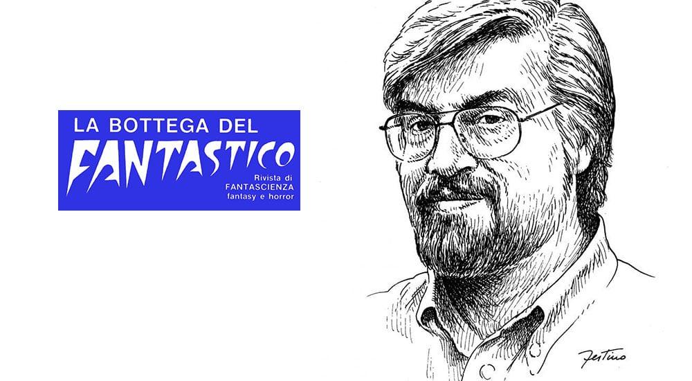 Giuseppe Festino: Il futuro disegnato