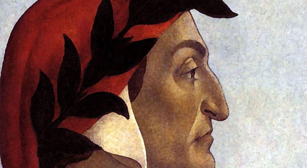"""Un concorso: """"Quando incontrai Dante"""""""