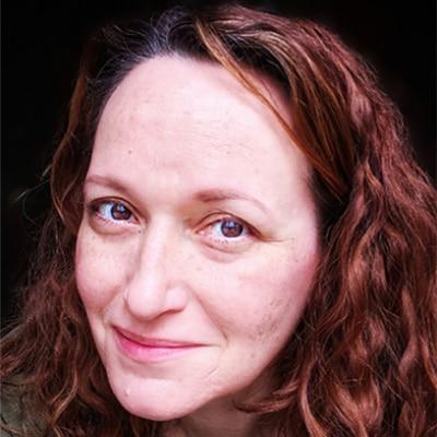Premi Hugo: Mary Robinette Kowal