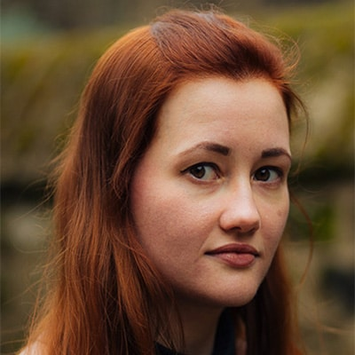 Premi Hugo: Tamsyn Muir