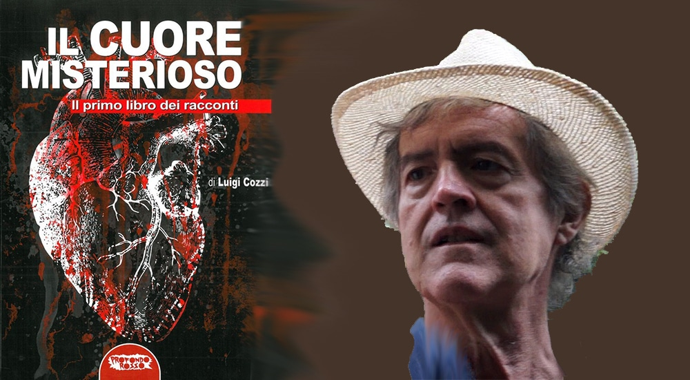 Il Vicino di casa - Luigi Cozzi