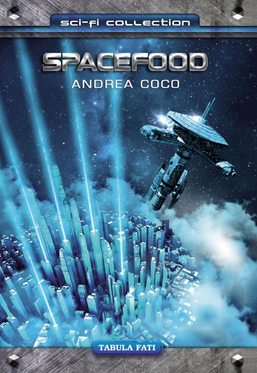 Andrea Coco Spacefood