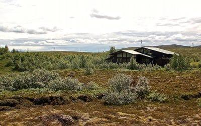 Viaggio in Islanda con Mary Robinette Kowal