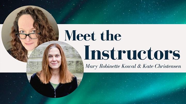 Viaggio in Islanda con Mary Robinette e Kate