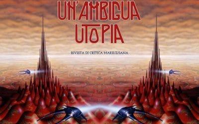 Ambigua Utopia numero 11