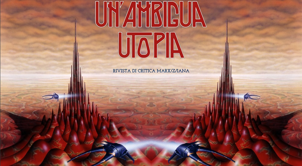 Ambigua Utopia 11
