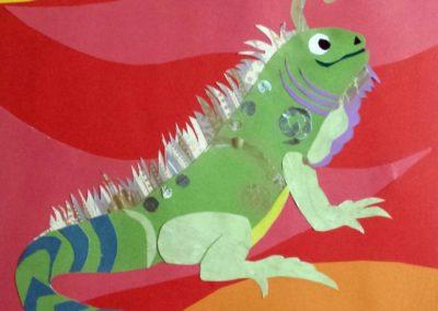 L'iguana