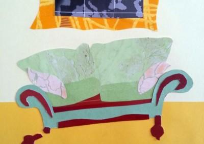 L'Onorevole divano