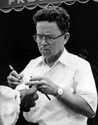 Charles Gemora