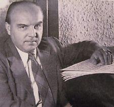 Ernst Fegté