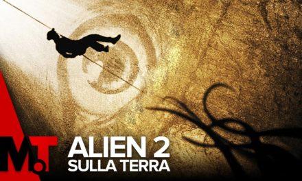 Alien2 sulla terra