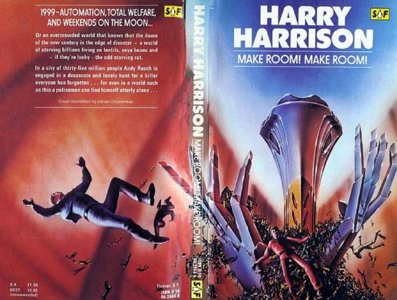 PenguinMakeRoomMakeRoomByHarryHarrison565